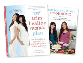 Trim Healthy Mama Plan Books