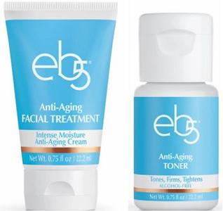 eb5 Facial Cream Sample