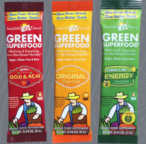 Amazing Grass Green SuperFood Powders