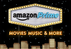 Amazon Prime New