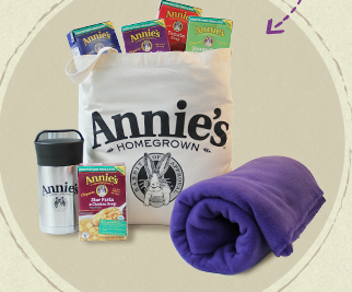 Annies Soup Sweepstakes