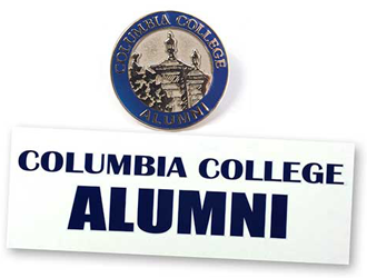 Columbia-College-Alumni-Window-Cling
