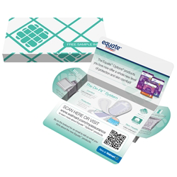 Equate-Options-Pad-and-Liner-Sample-Kit