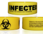 Infected-Zombie-Wristband