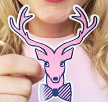 Jadelynn-Brooke-Signature-Happy-Sticker
