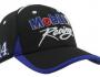 Mobil 1 40th NASCAR Hat