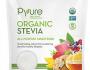 Organic Pyure Stevia