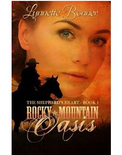 Rocky Mountain Oasis Kindle