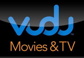 VUDU Movie TV