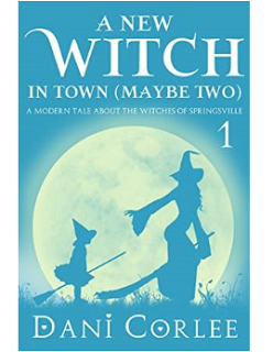 A New Witch in Town