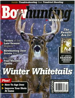 Bowhunting World Magazine