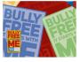 Bully FREE Pin