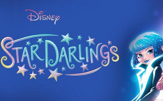 Disney Star Darlings House Party