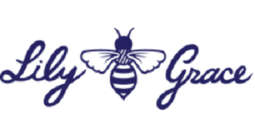 Lily Grace Bee Stickers