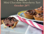 Mini-Chocolate-Strawberry-Tart
