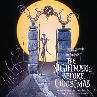 FREE Nightmare Before Christmas: Original Soundtrack MP3 Download ...