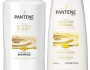 Pantene Daily Moisture Renewal Shampoo and Conditioner