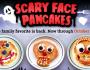Scary-Face-Pancake