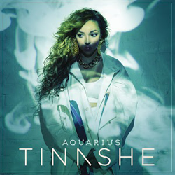 Tinashe-Aquarius-MP3-Album