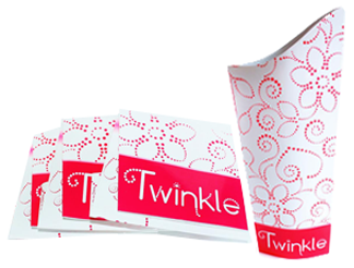Twinkle-Cup