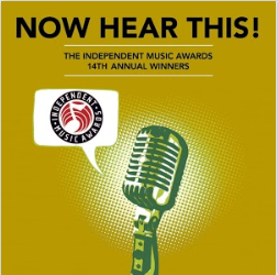 Winners of the 14th Independent Music Awards MP3