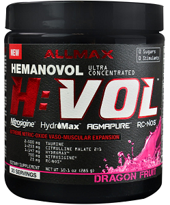 Allmax Nutrition Workout Supplement
