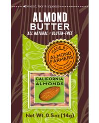 California-Almond-Butter