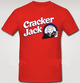 Cracker Jack T-Shirt