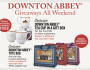 FREE Downton Abbey Tea Cup in a Gift Box