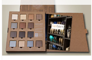 FREE EasyClosets Sample Kit