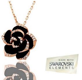 FREE-Swarovski-Elements-Pendant