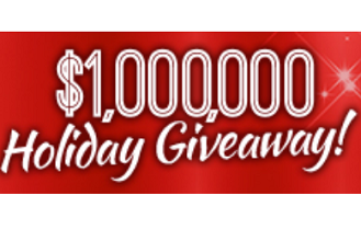Groupons Holiday Giveaway