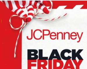 JCPENNEY GIVEAWAY SWEEPSTAKES