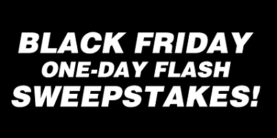 LexMod Black Friday Sweepstakes