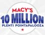 Macys 10 Million Plenti Pointapalooza