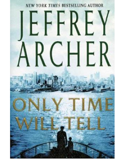 Only Time Will Tell Kindle