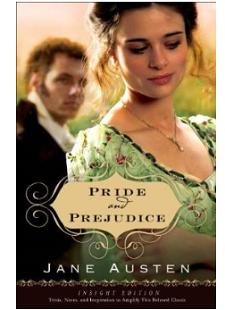 Pride and Prejudice Kindle