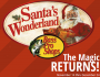 Santa and Wonderland Events at Bass Pro Shops