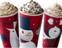 Starbucks Holiday Drink