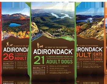 Adirondack-Pet-Food
