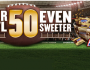 Mars Candy and Gift Cards Super Bowl Instant Win Game