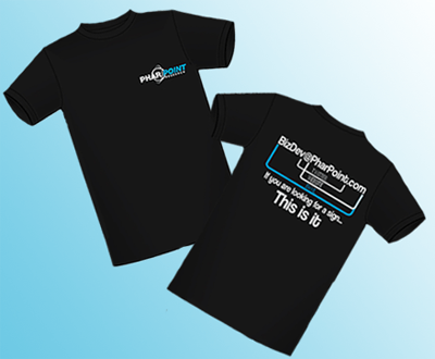 PharPoint-T-Shirt