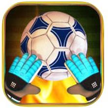 Super-Goalkeeper