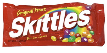 To Possible Get A Free Bag Of Skittles Like Then Click The Send Message On Started Trick Play And Sign Me Up