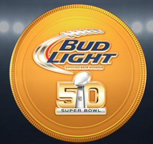 bud light super bowl gear sweepstakes over 8 000 prizes