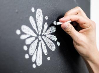 Chalkboard-Wall-Decal