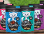 Delightibles Cat Treat Products