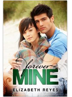 Forever Mine Kindle