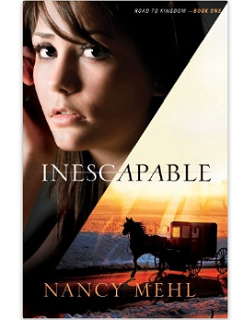 Inescapable Kindle Book