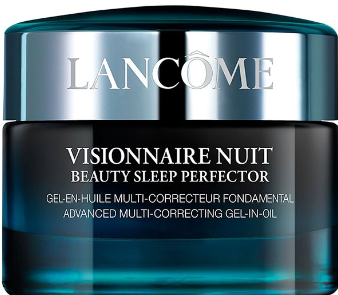 FREE Lancome Visionnaire Nuit Beauty Sleep Perfector Sample ...